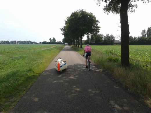 Cycling with the Ketelbrothers (2013-07-13) - Wilfred and Emiel