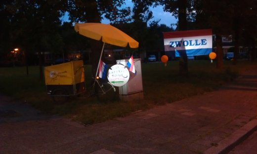 DCT 2012 - Check point Zwolle