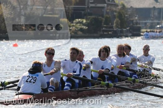 Head of the River Amstel 2011 (Fier)